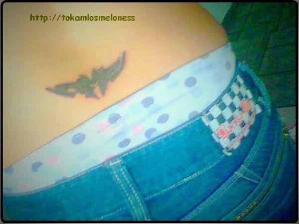 Fotolog de tokamlosmelones: Salio Tattooo
